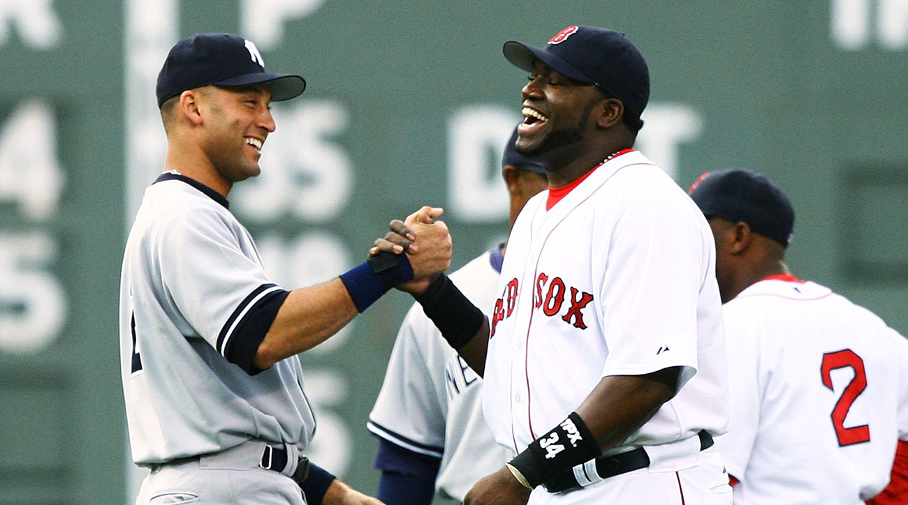 David-ortiz-derek-jeter-yankees