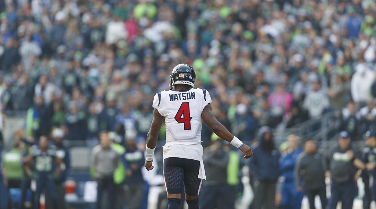 Watson-injury