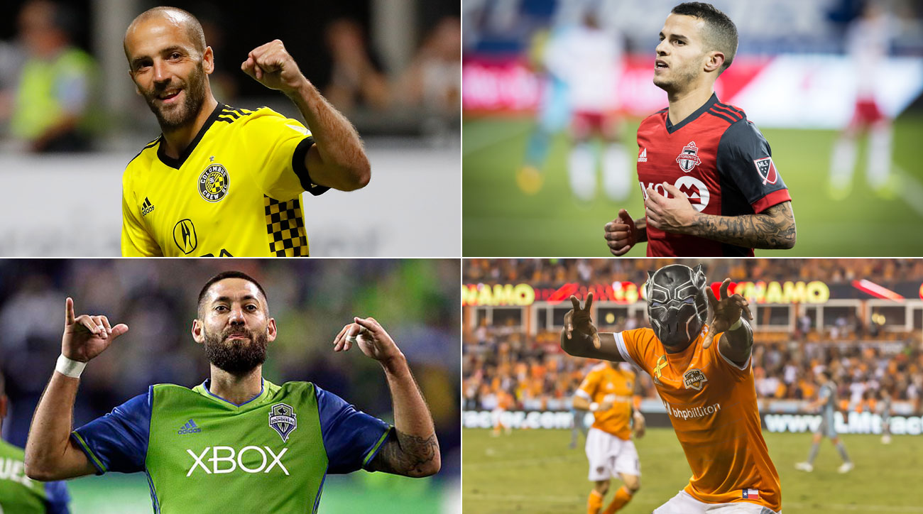 MLS Regular Season Complete Western Conference Playoff Picture Where is your team going in the playoffs The Western Conference Playoff Picture table presents the