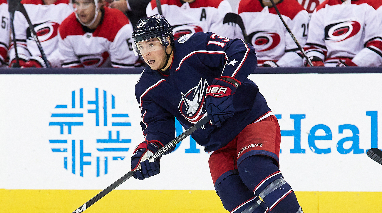 Blue-jackets-sign-cam-atkinson-extension
