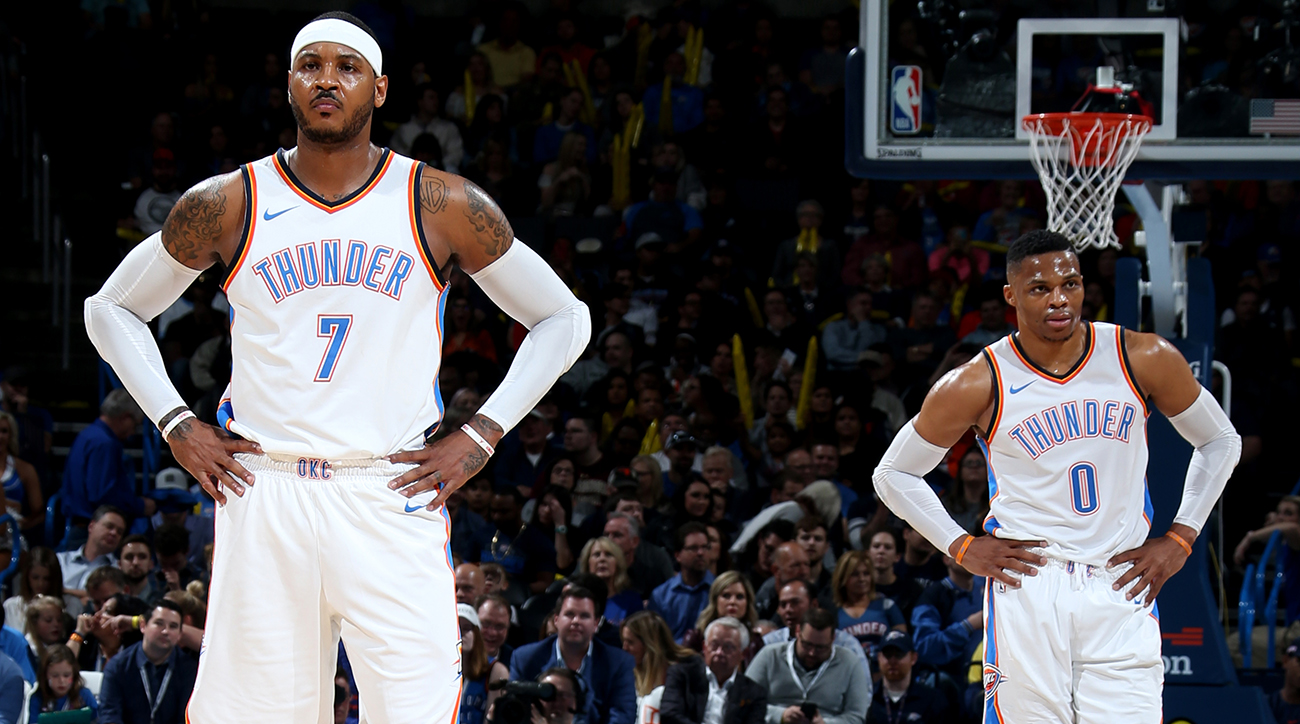 Russ_and_melo_are_not_happy_about_okcs_start_to_season