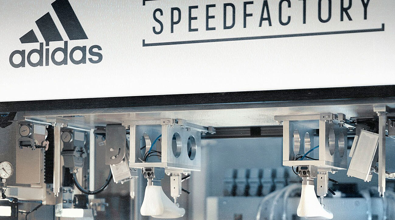 cf122f73185 adidas AM4LDN, AM4PAR show potential of Speedfactory | SI.com