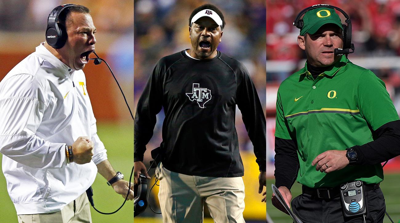 Arizona-coaching-search-butch-jones-kevin-sumlin