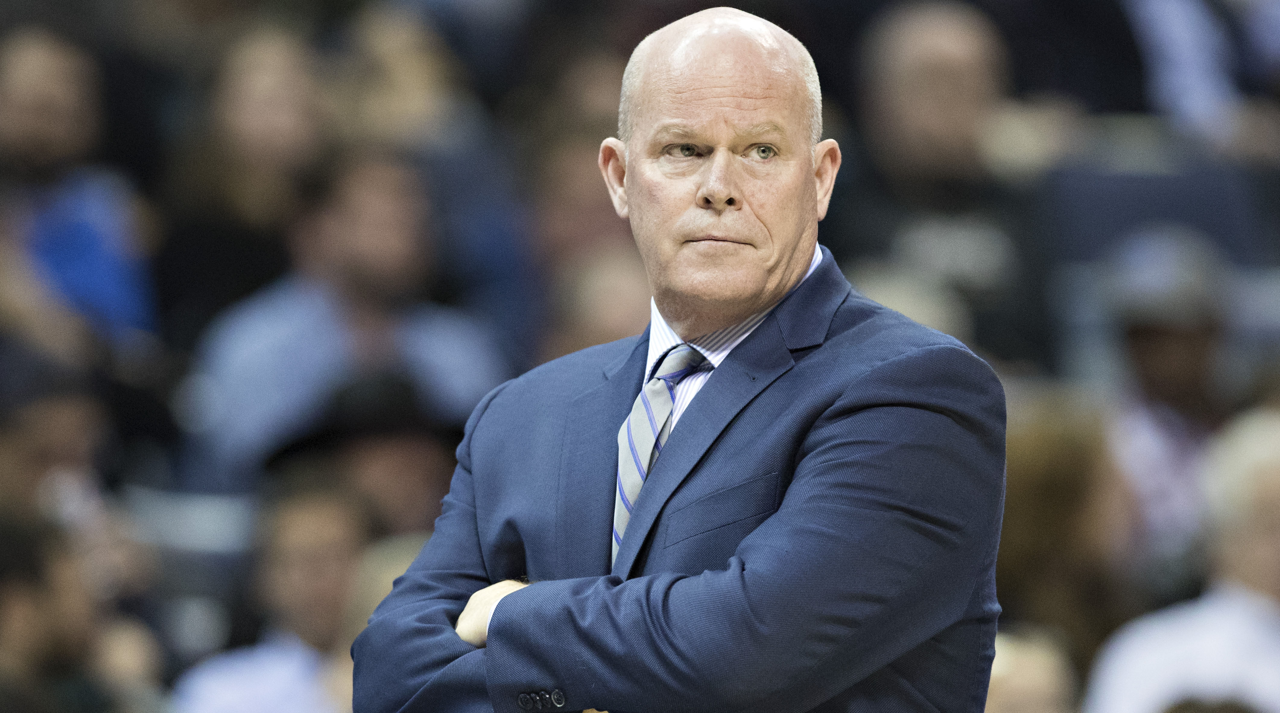 Steve-clifford-cleared-to-return