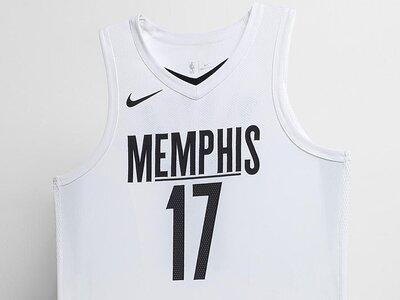 0ae04ca0d2c Grizzlies MLK uniforms  Memphis City Edition jerseys explained