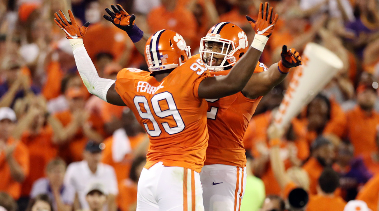 Nfl-draft-2018-early-entries-underclassmen-clemson-usc