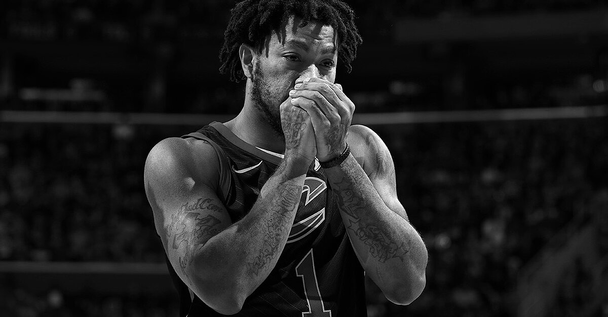Derrick Rose and Adidas: A Sneaker Contract Gone Wrong ...