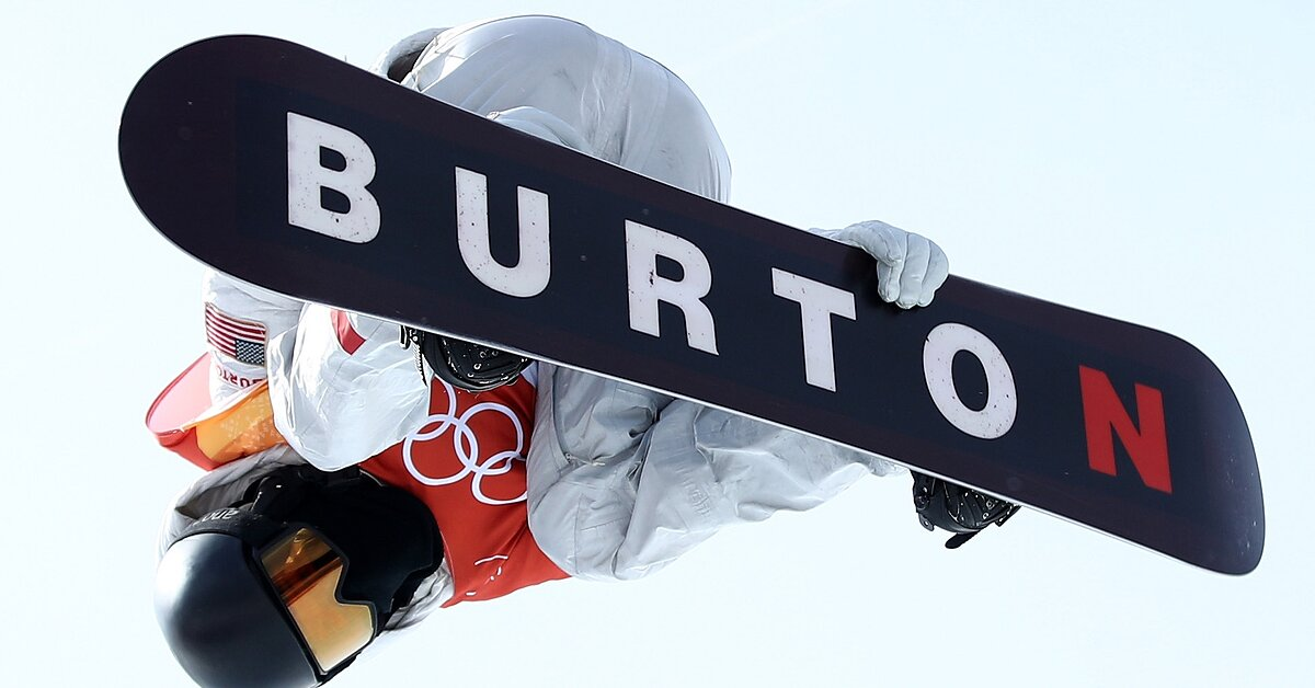 Shaun White: Olympic halfpipe qualification run (video ...