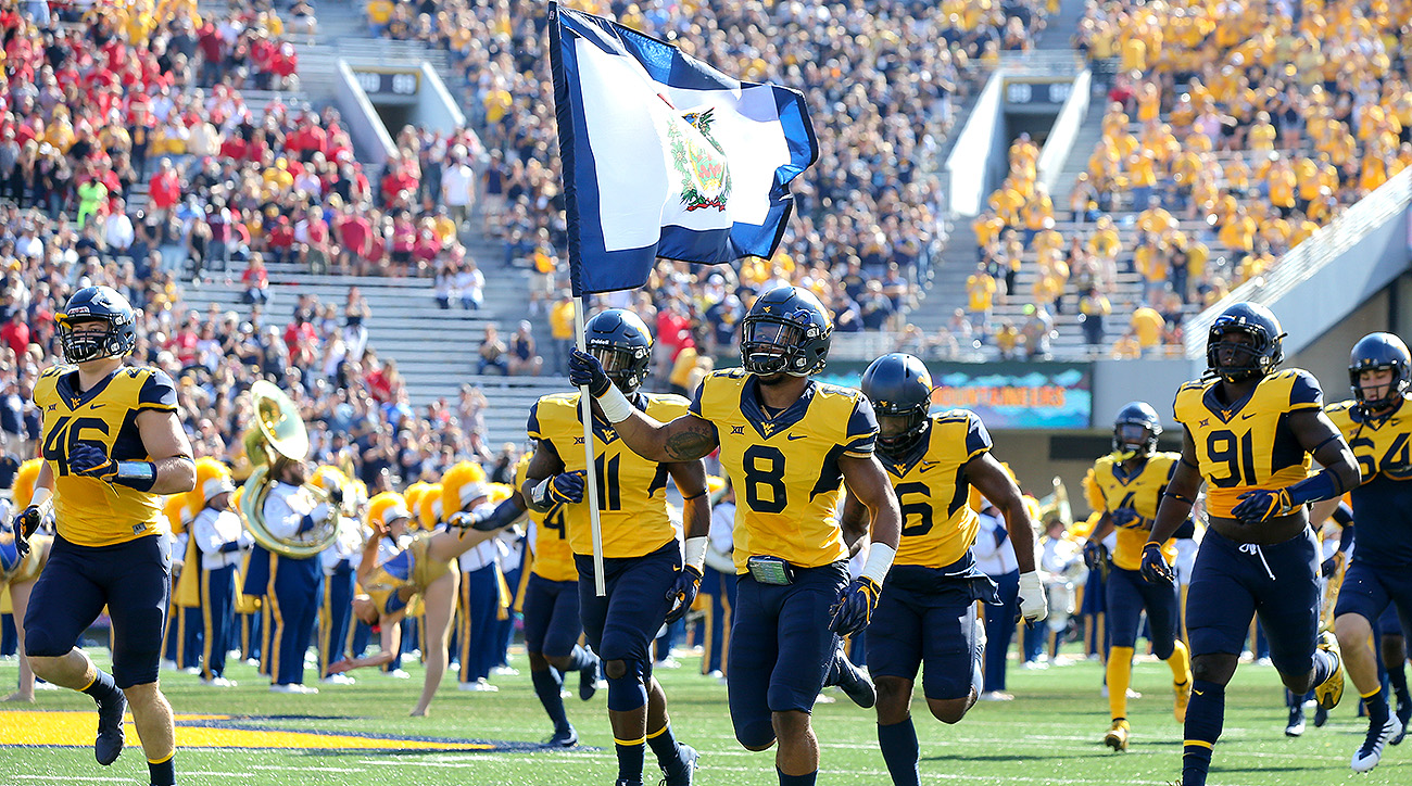 West_virginia_football