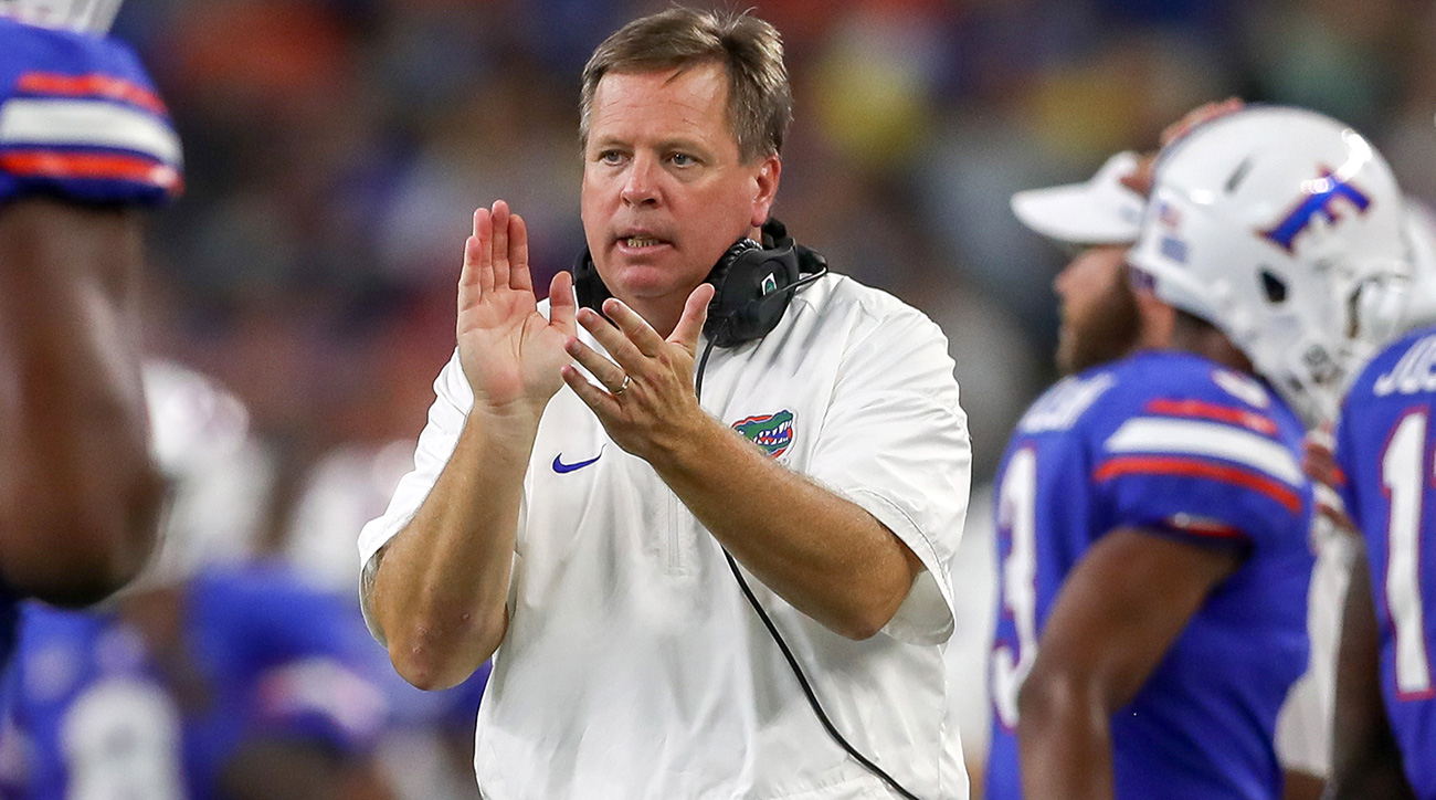 Jim-mcelwain-michigan-wide-receivers-florida-coach