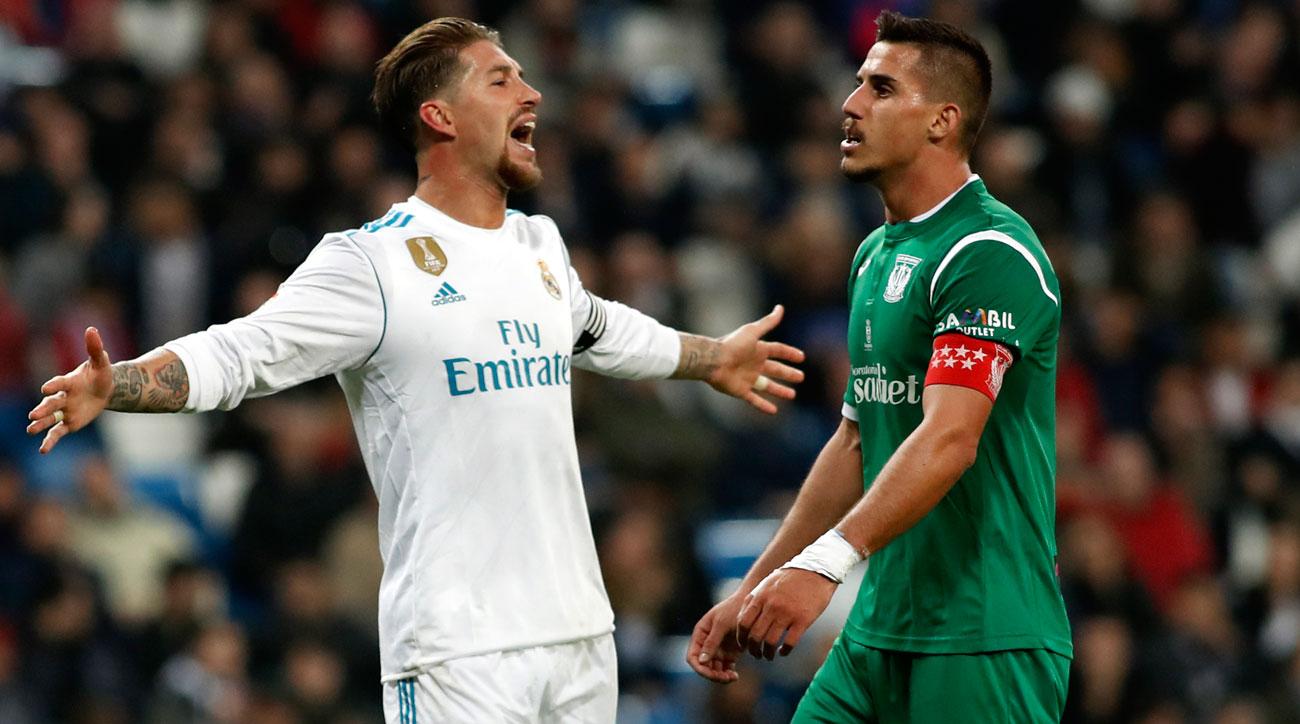 Real Madrid Vs Getafe Live Stream Watch La Liga Matches: Leganes Vs Real Madrid Live Stream: Watch La Liga Online