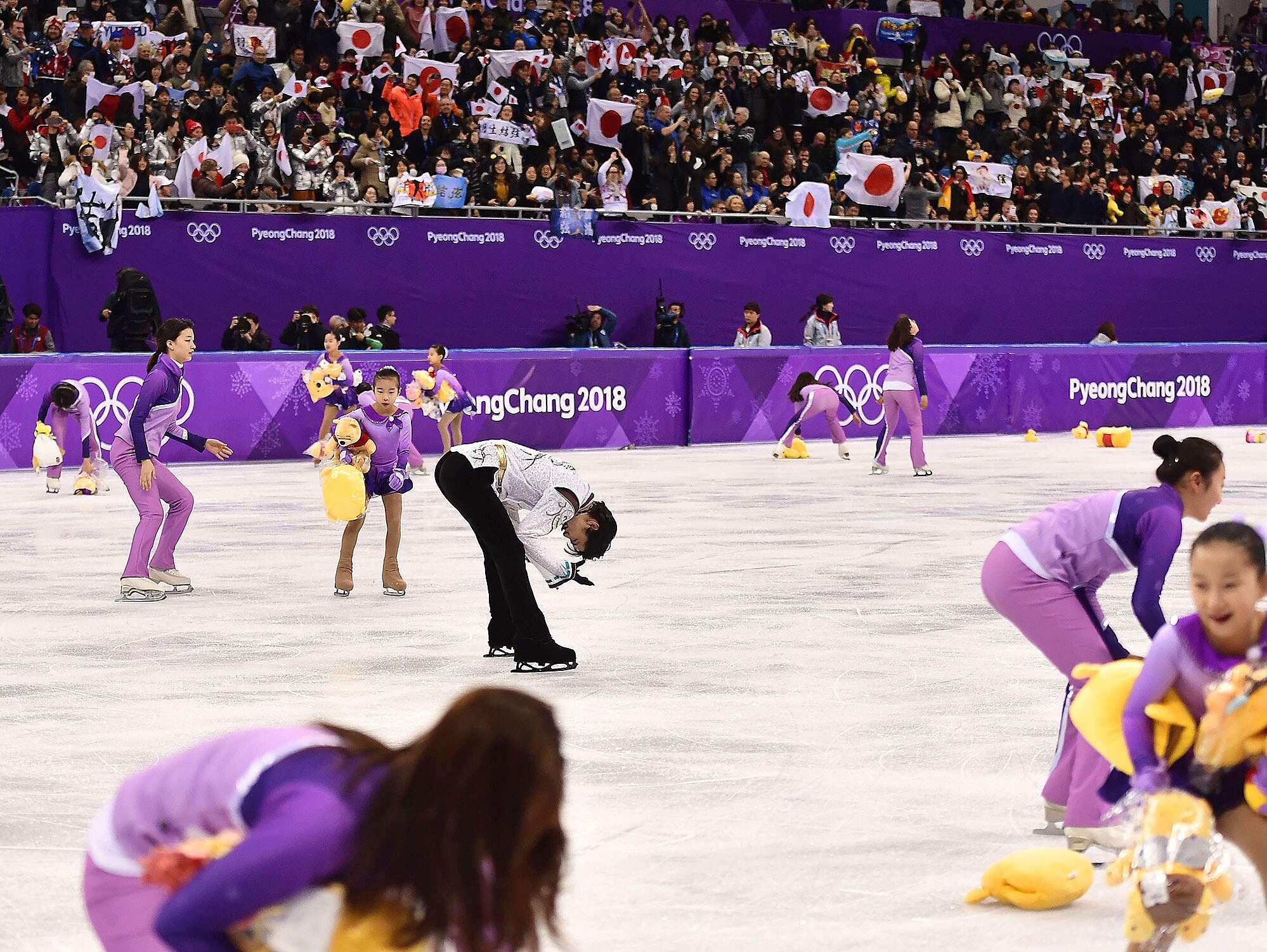 Winter Olympics 2018: Best, worst, weirdest moments | SI com