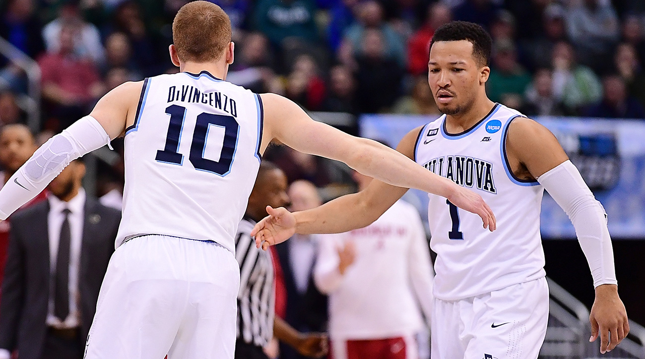 Ranking the National Championship Chances of Every Sweet 16 Team