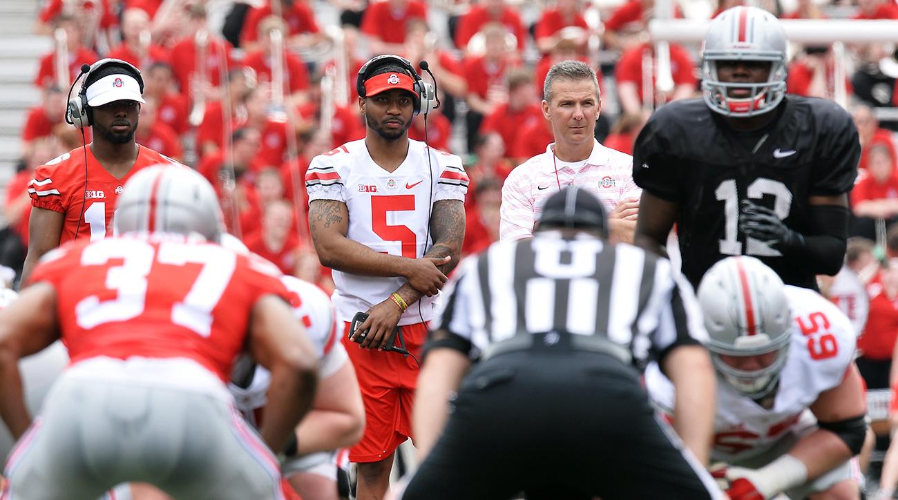 College-football-quarterback-battles-ohio-state-carson-palmer