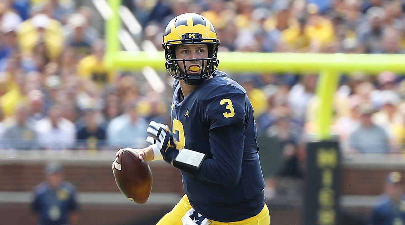 Michigan-wilton-speight-transfer-ucla