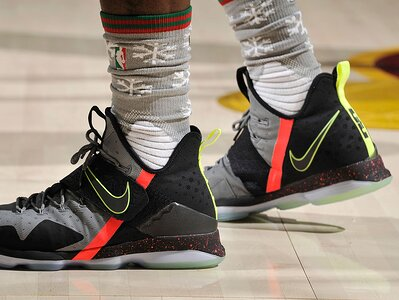 low priced 5c77a cf092 LeBron James Signature Sneakers Ranking the Best of the King