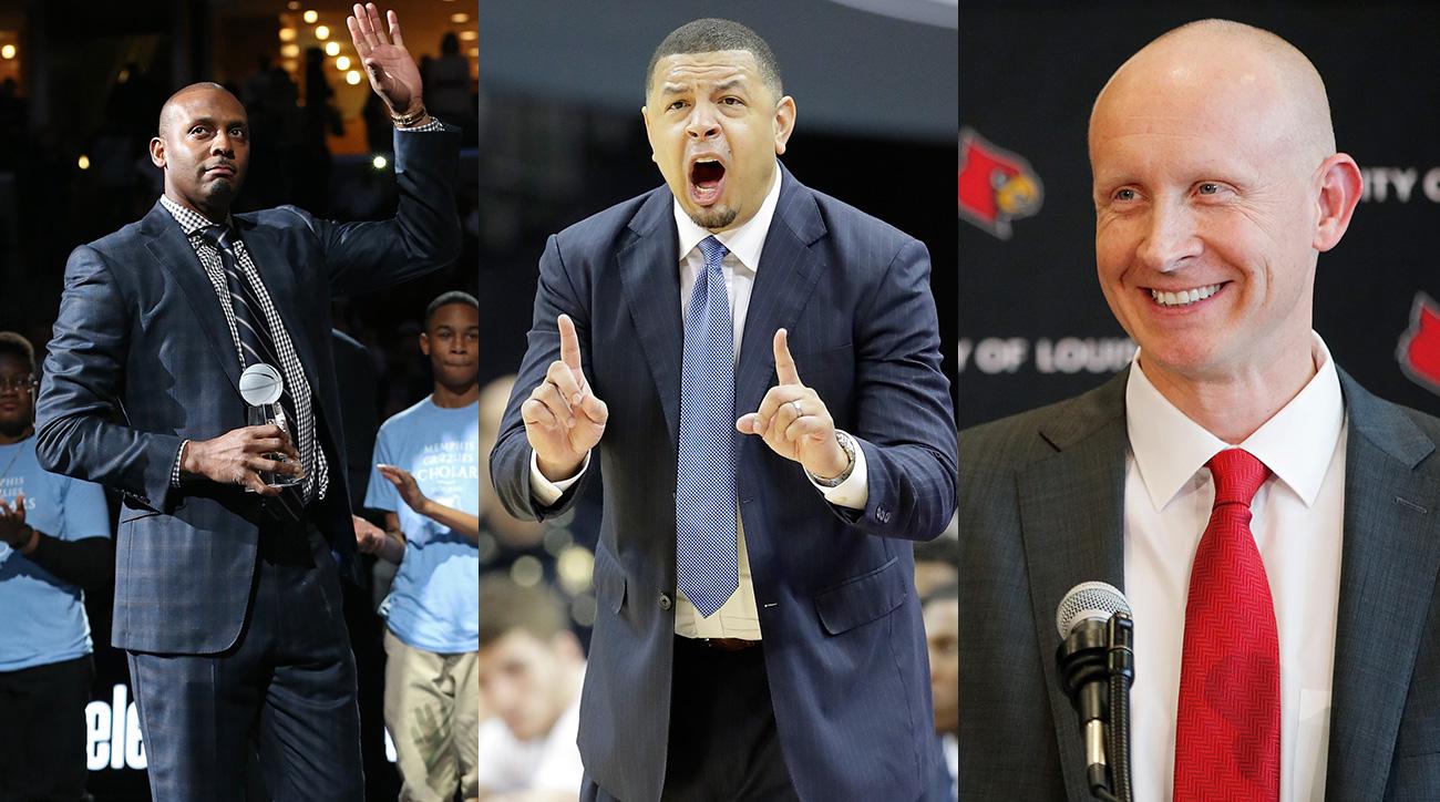 College-basketball-coaching-hires-carousel-grades-georgie-penn-state