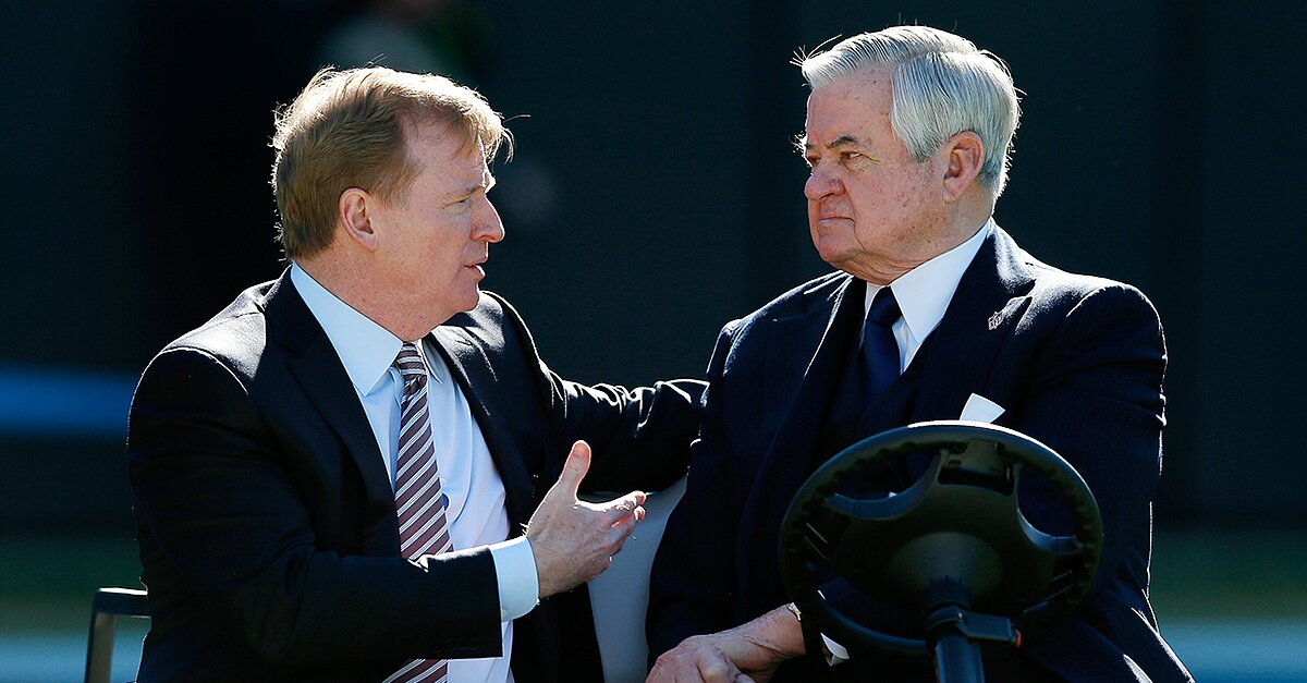 Jerry Richardson allegations: Fallout from latest claims ...