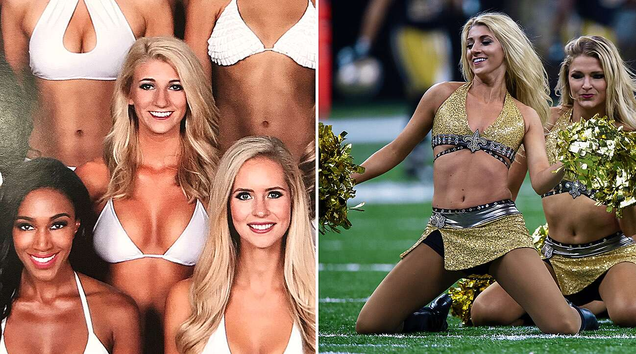 39a7bffe41 How to Fix Cheerleading in the NFL | SI.com