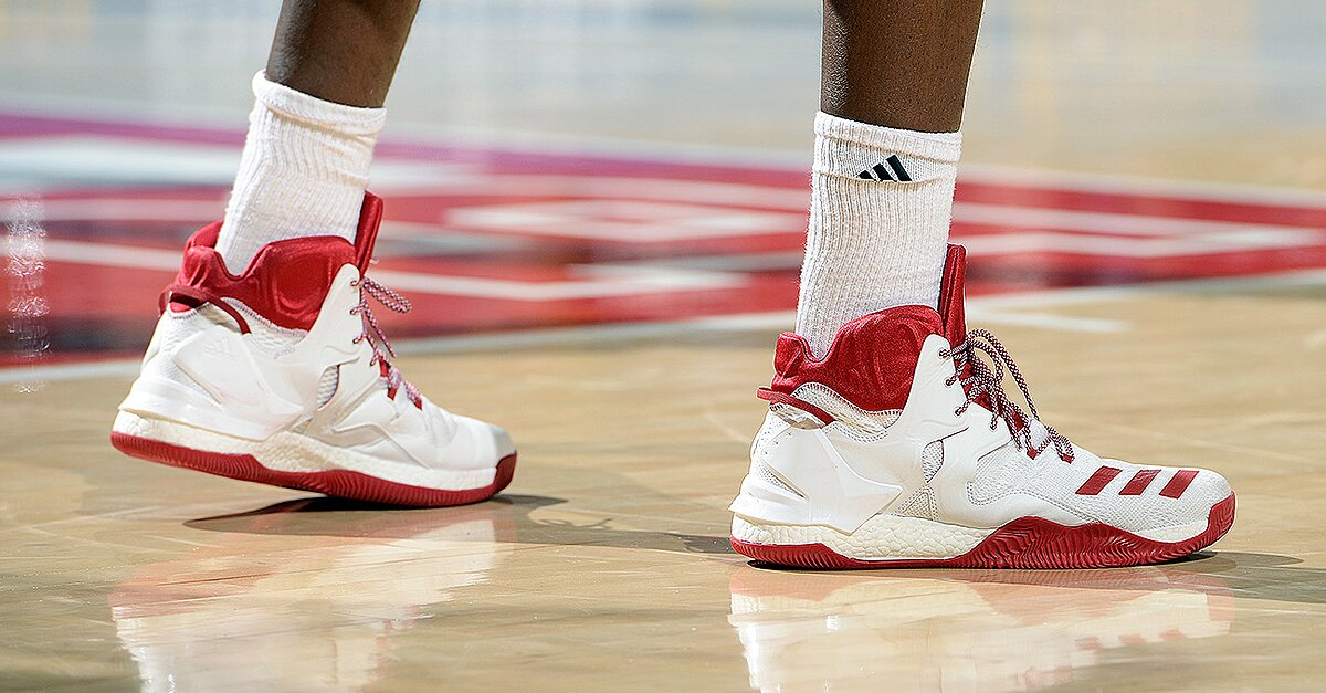 Could Skechers's Lawsuit vs  Adidas Impact Collegiate
