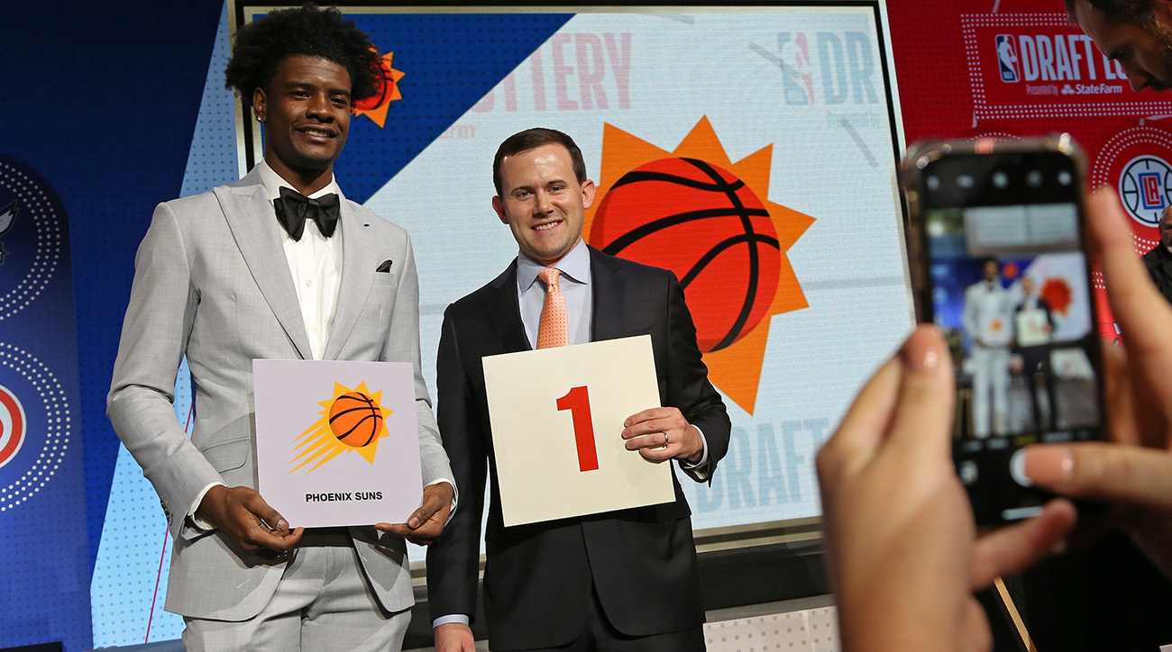 Suns-lottery-winners