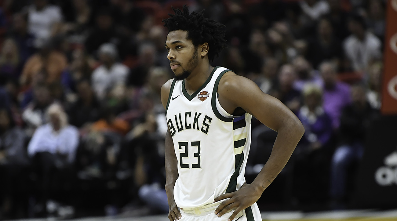 Bucks-sterling-brown-arrest-video