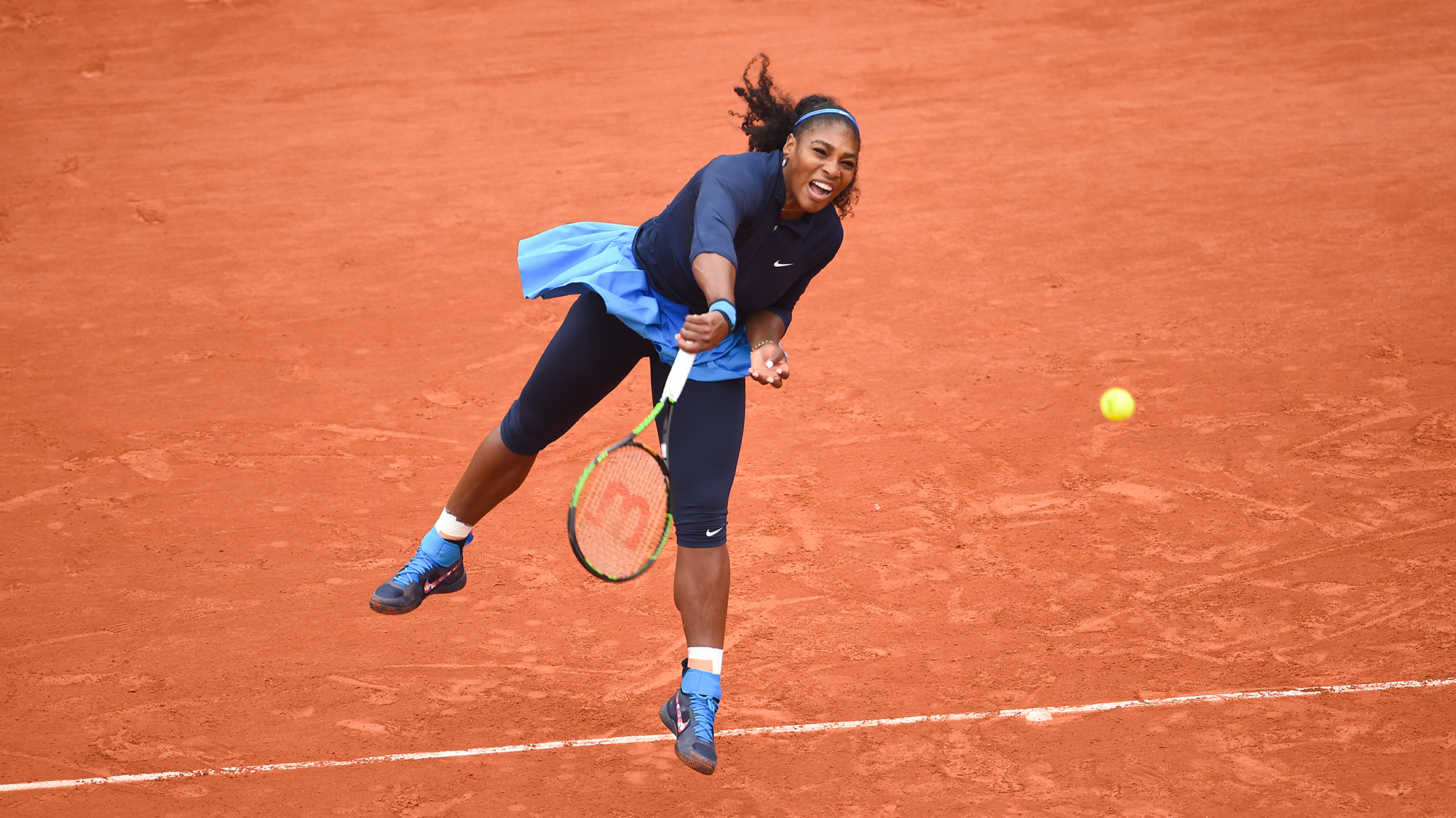 Mailbag: Serena Williams Should Absolutely Be Seeded at the French Open
