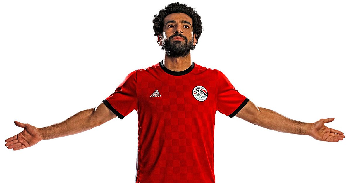 d97800d59 Mohamed Salah  Egypt s World Cup hopes hang on star s shoulder
