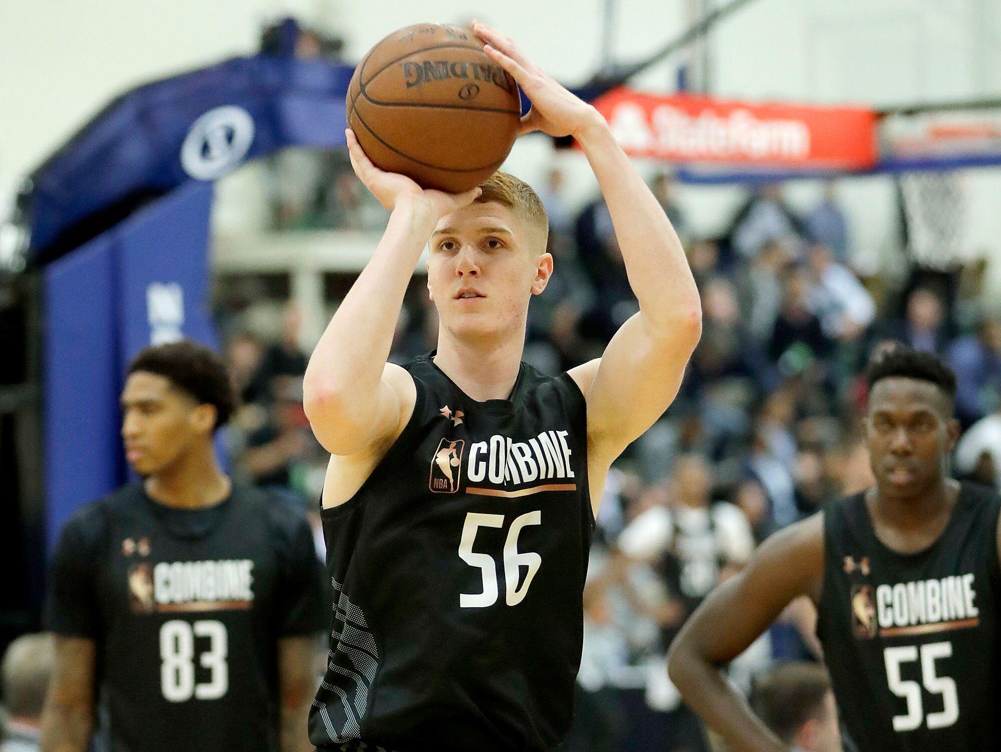72e4f2e27cf 2018 NBA Draft: Top 100 Prospects Post-Early Entry Deadline | SI.com