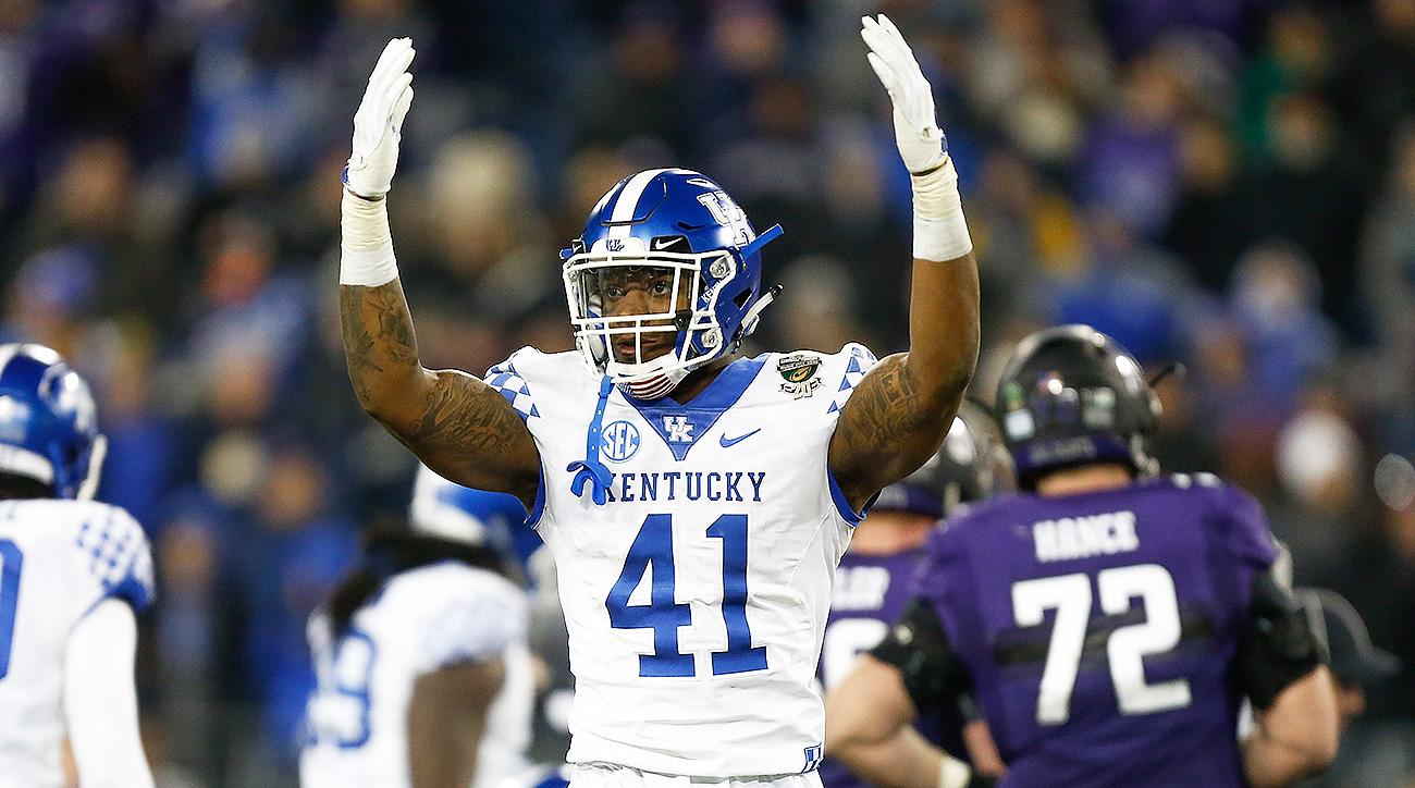 Kentucky-football-josh-allen