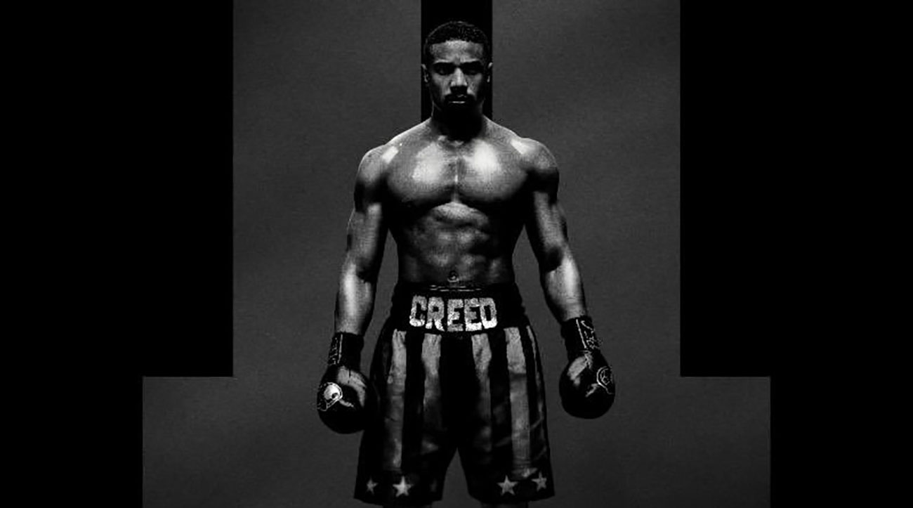 Creed movie release date in Sydney