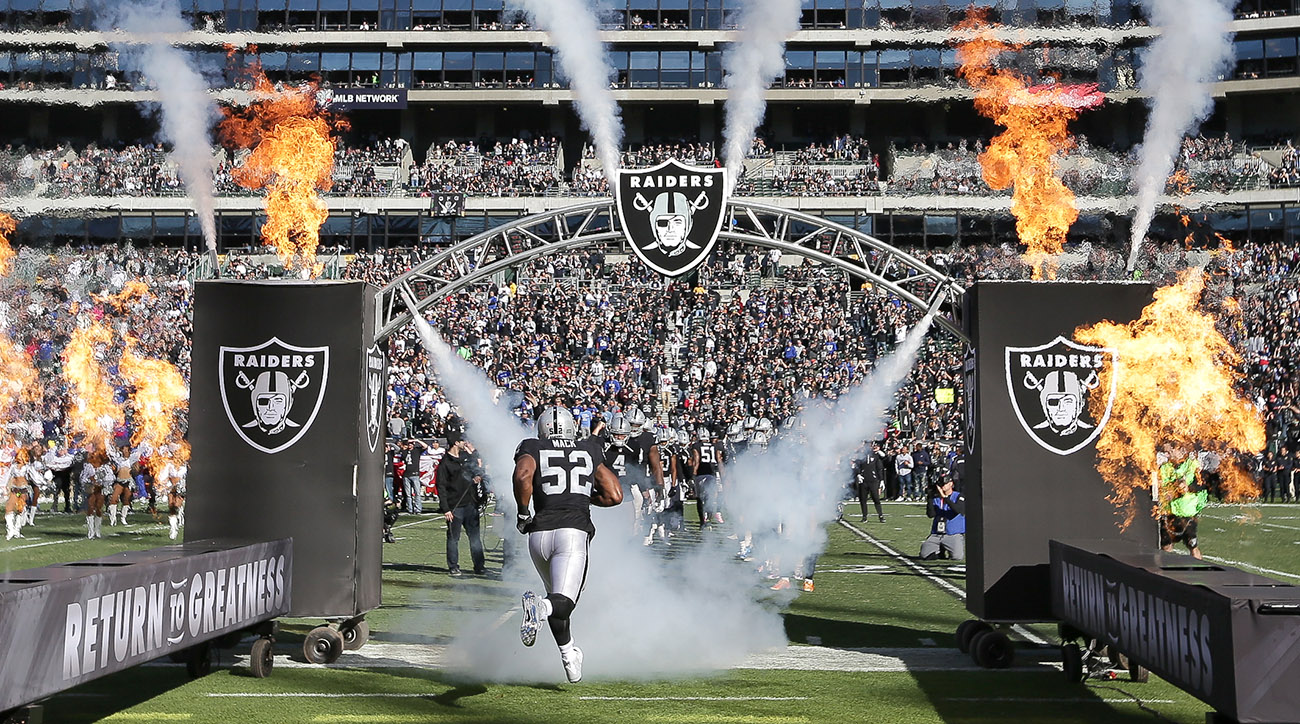 Raiders-defense