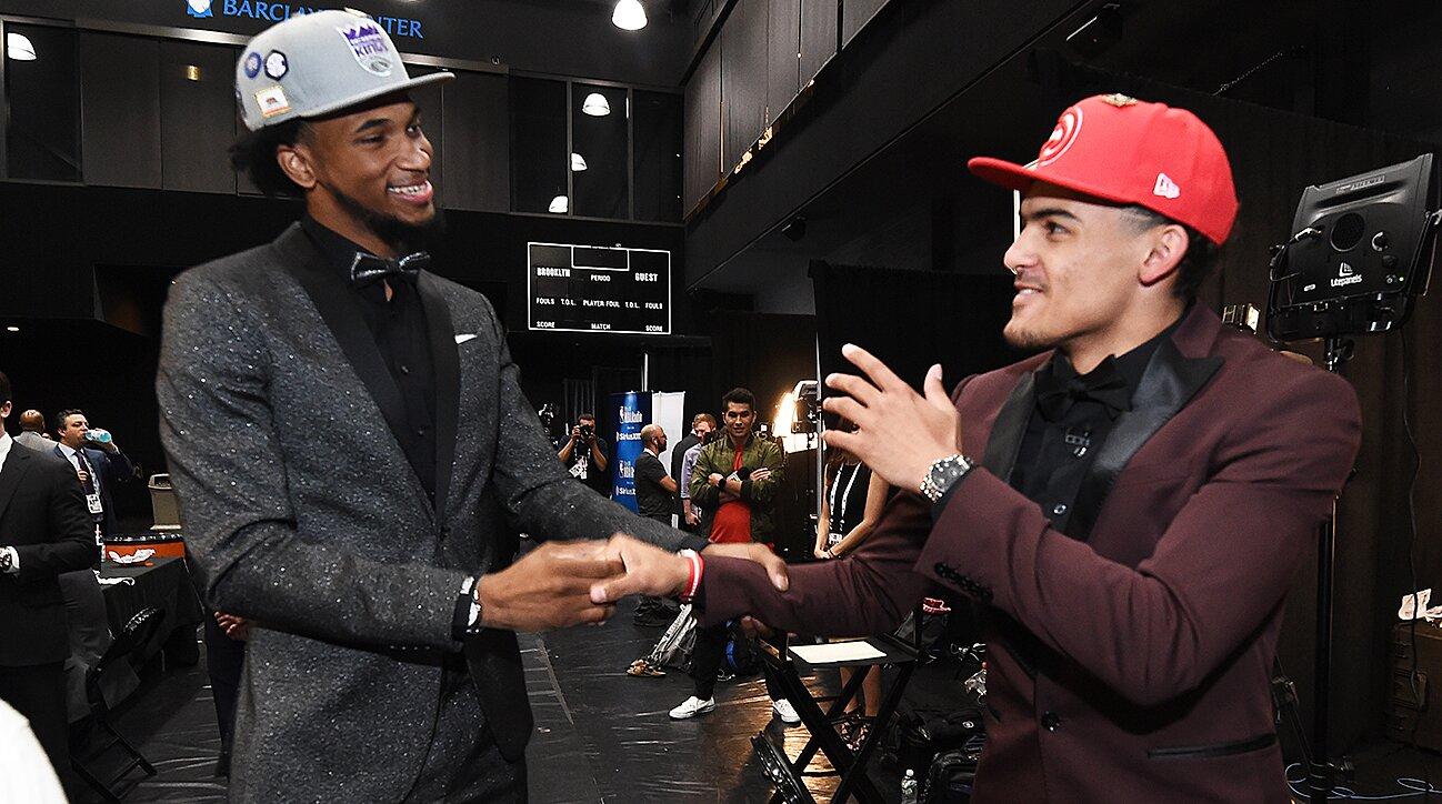 a859f342dba604 2018 NBA Draft: Winners and Losers | SI.com