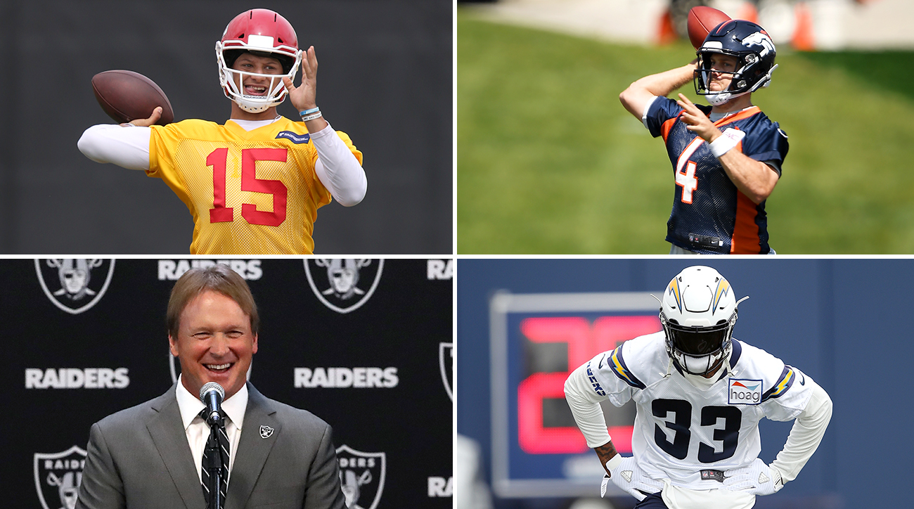 Afc-west-draft-grades