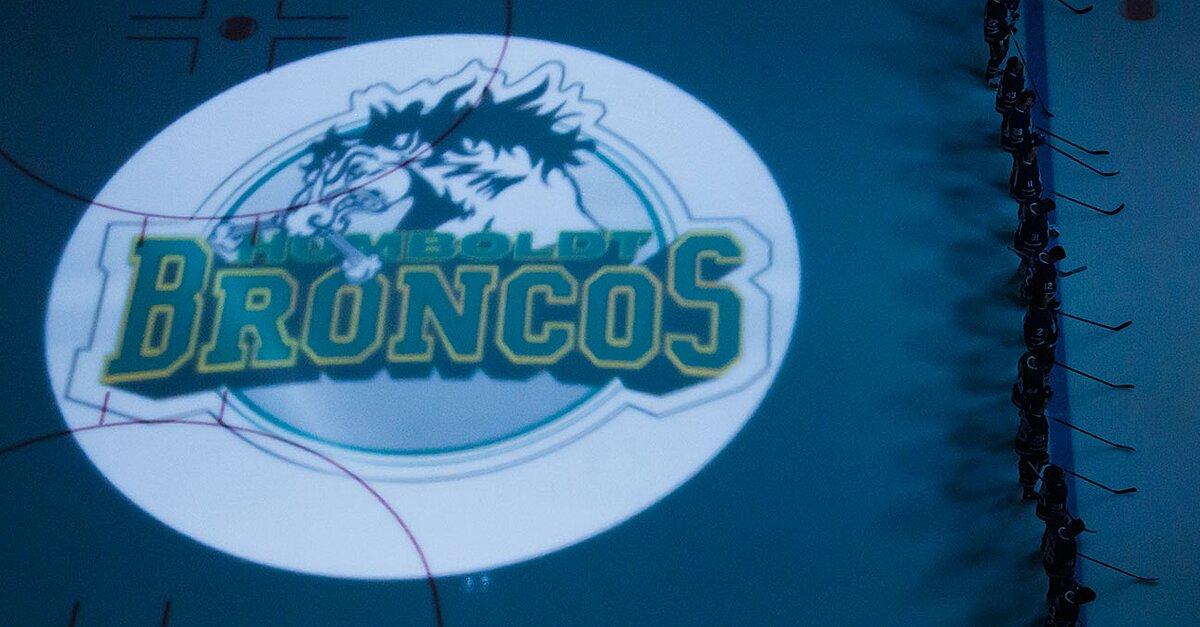 Police make arrest in humboldt broncos bus crash investigation for Humboldt swimming pool schedule