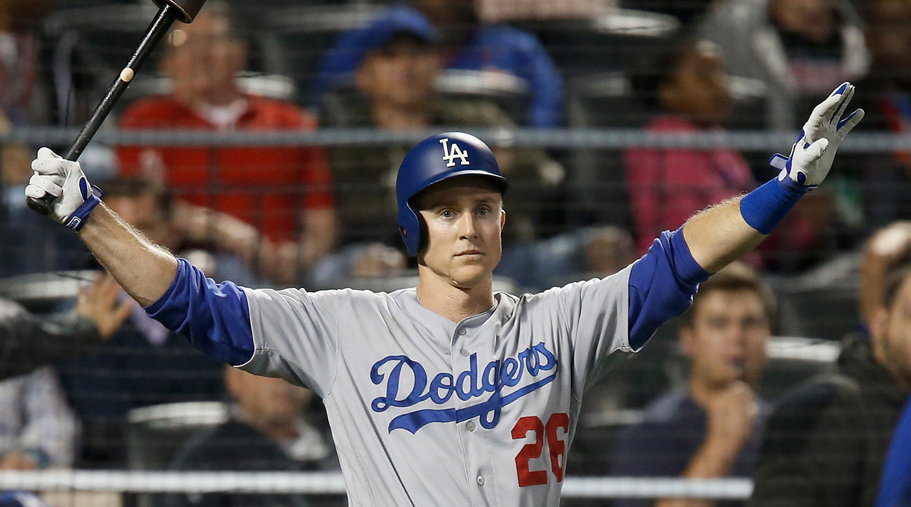 Dodgers-chase-utley-future
