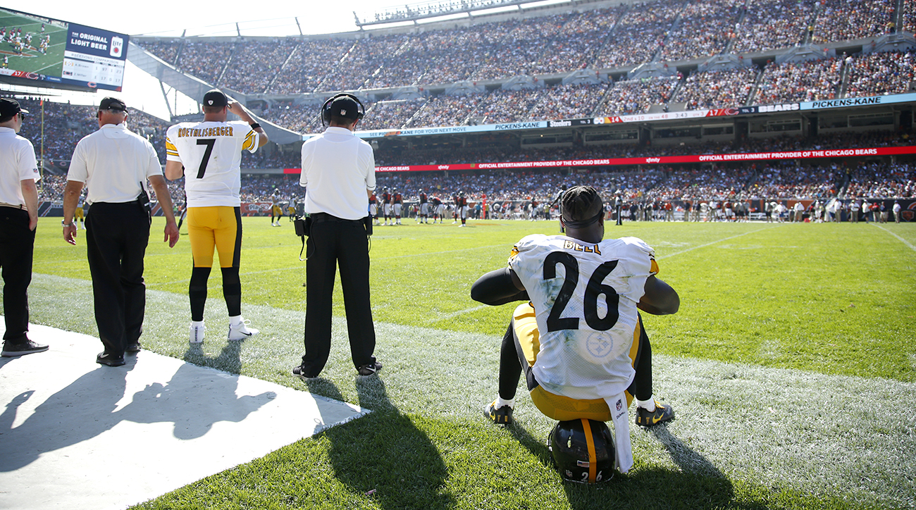 Leveon-bell-franchise-tag