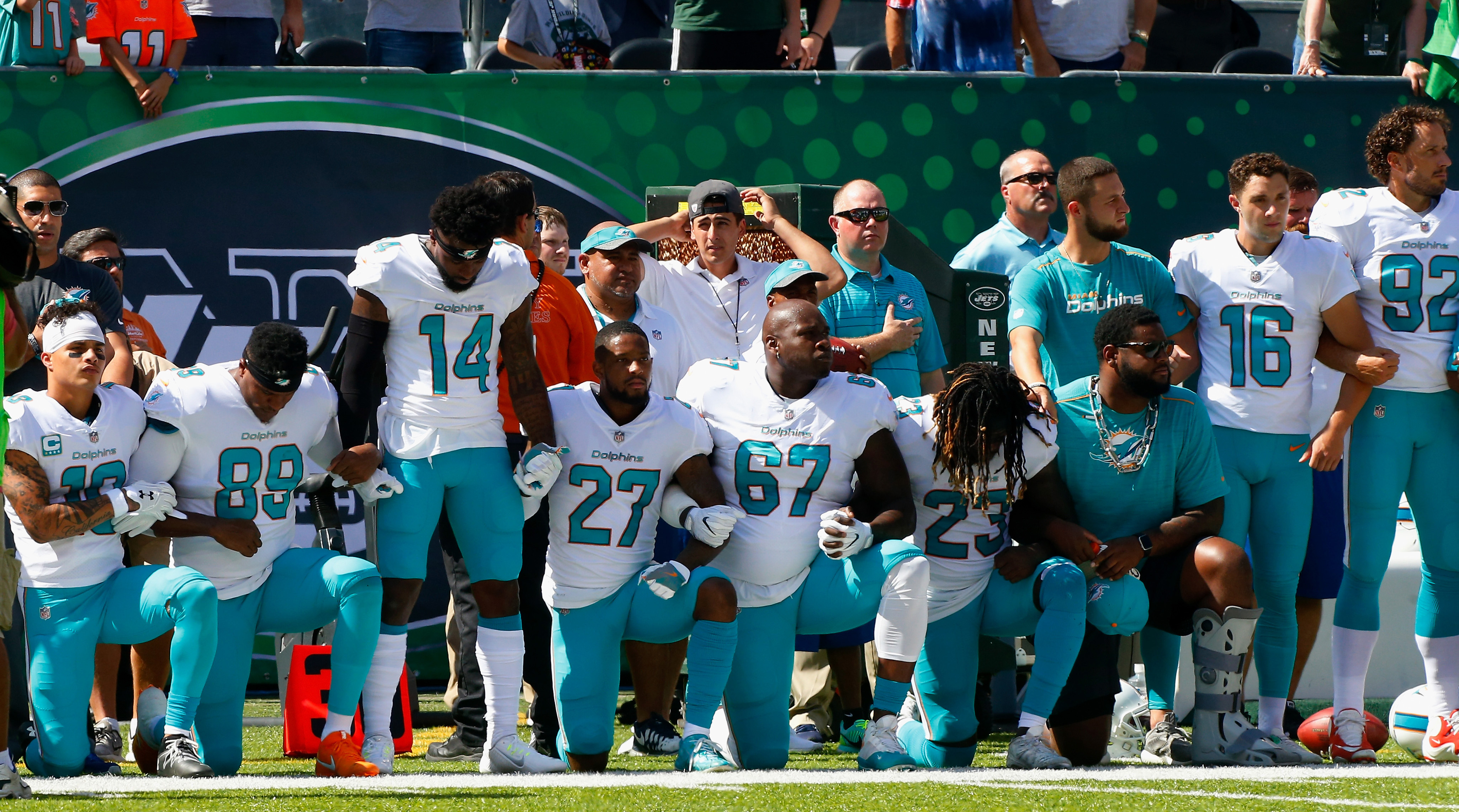 Nfl-nflpa-joint-statement-anthem-policy