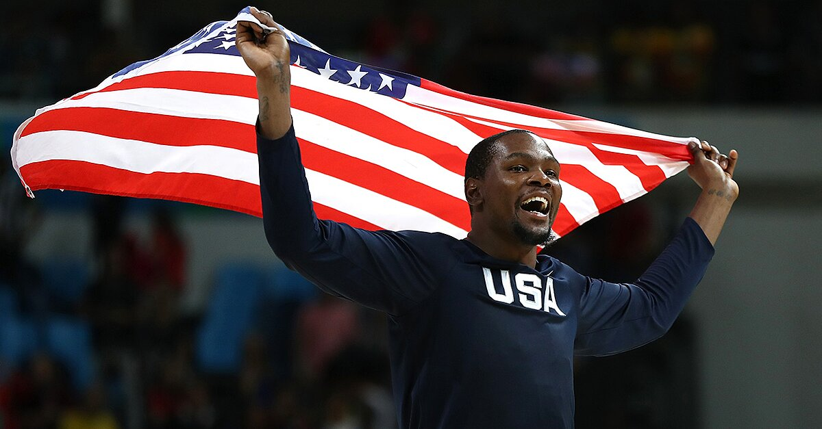 Building USA's Dream Team for the 2020 Olympics