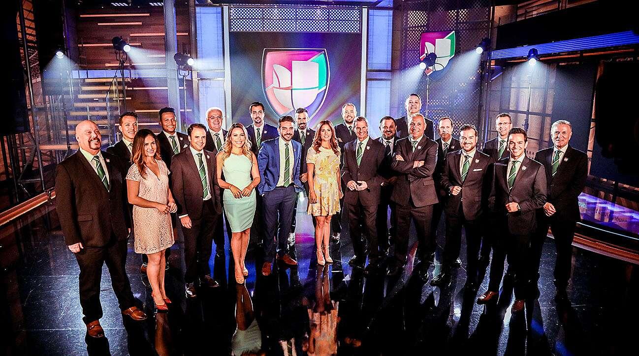 UEFA Champions League: Univision's broadcasting, TV plans