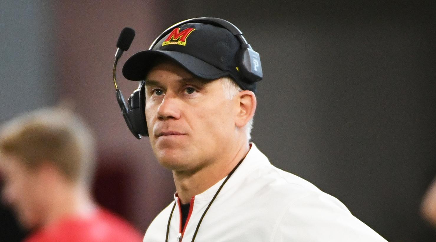 Jordan McNair: Biggest questions for Maryland football, DJ Durkin