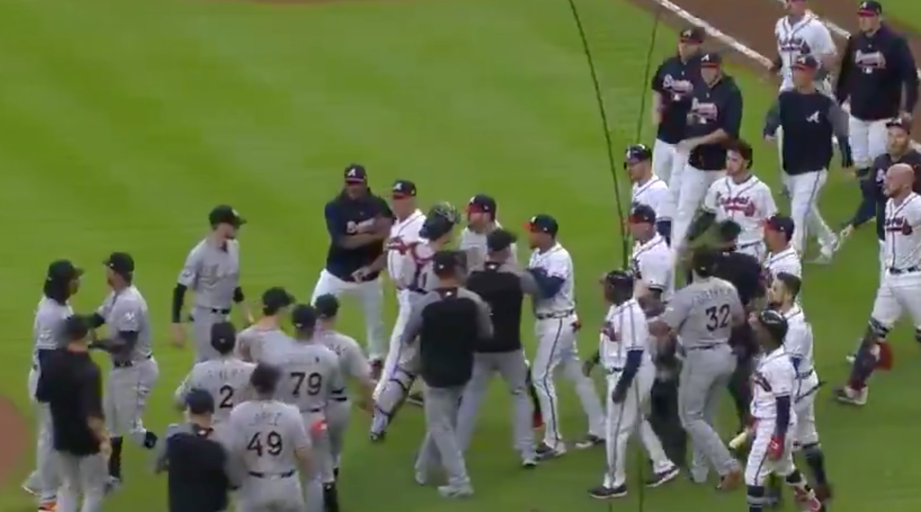 Acuna-hit-by-pitch-braves