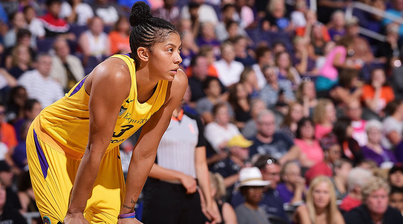 289071eea WNBA Media Roundtable: Examining Coverage of the League and Forecasting Its  Future