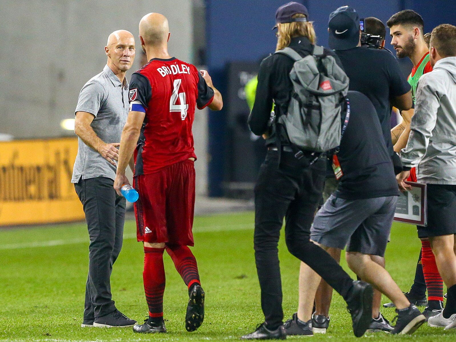 4388004fb7d MLS Week 27: RSL's duck, goals steal show; Galaxy, TFC in trouble | SI.com