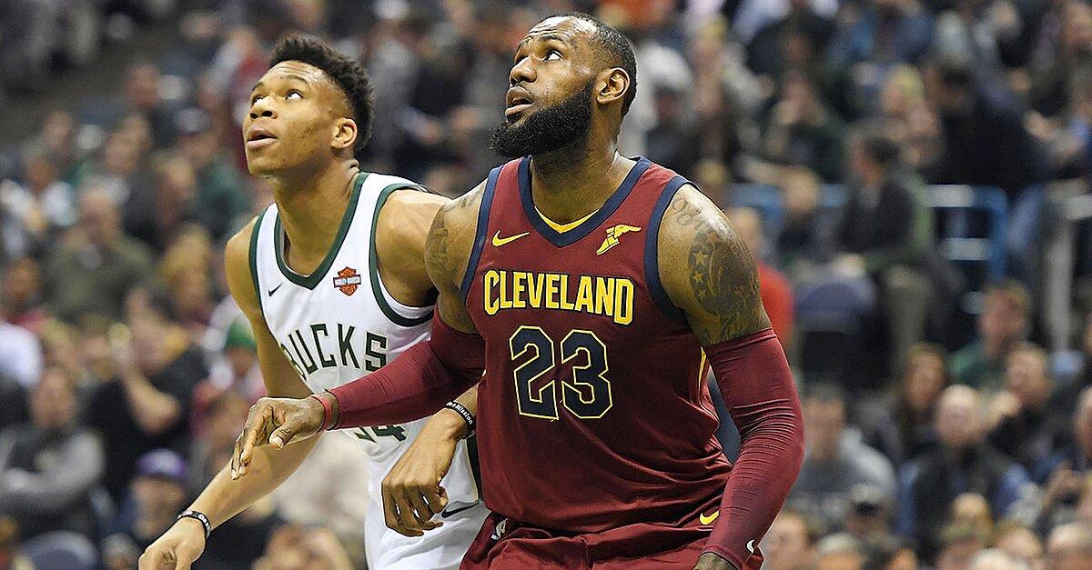 NBA Finals 2019: Who has won the most NBA Finals MVP ...