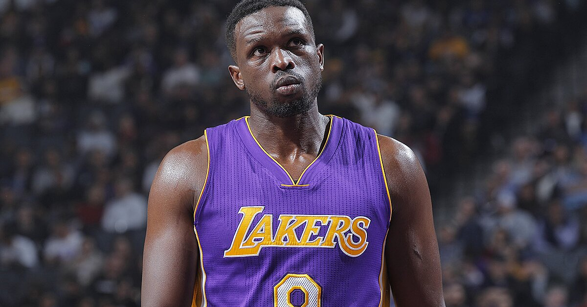 Report: Timberwolves, Luol Deng Agree to One-Year, $2.4M Deal