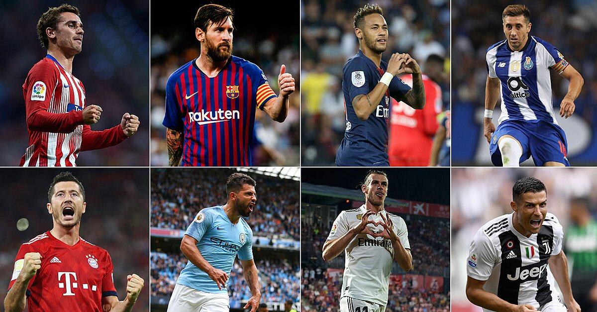 Champions League 2018-19 Group Previews, Analysis, Picks