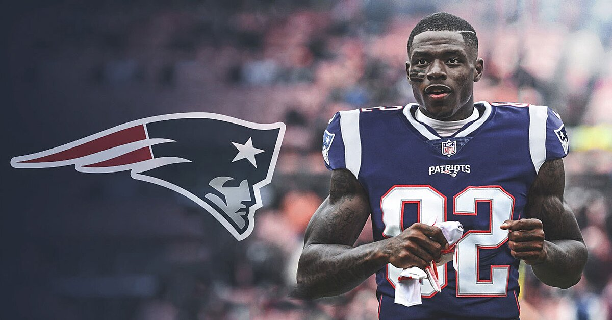 half off cffa2 469cd Josh Gordon to the Patriots. What's his fantasy value? | SI.com