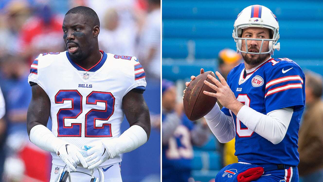 best sneakers c8f4c e2251 Vontae Davis retirement: Kyle Orton did same thing with ...