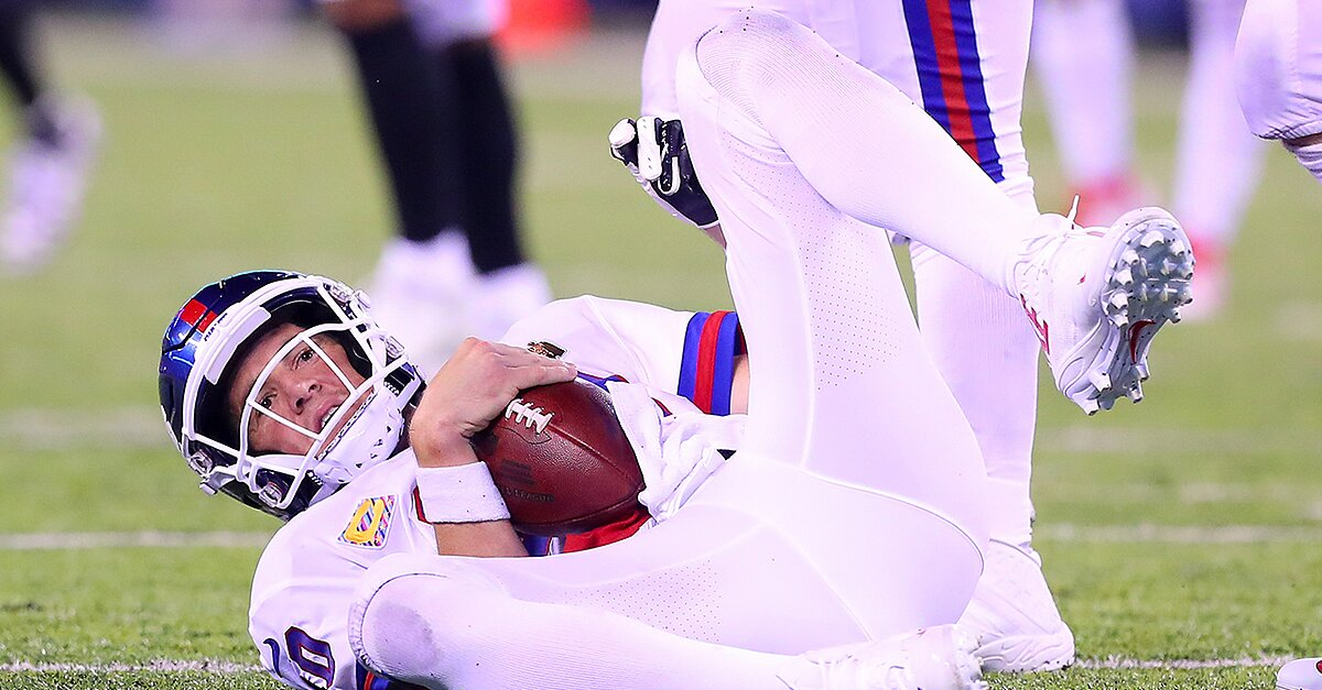 Giants need to end Eli Manning era after dismal showing vs. Eagles ... 358bd7e07